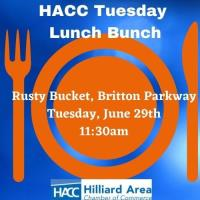 Chamber Lunch Bunch