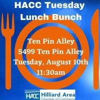 Chamber Lunch Bunch 8-10-21
