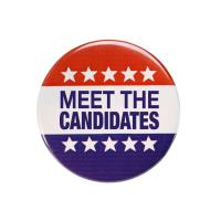 Candidates Night for Hilliard City Council