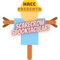 Scarecrow Spooktacular 2021 - Map