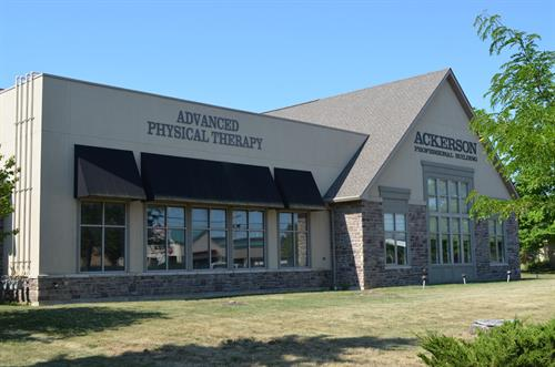 Family-Owned Physical Therapy in Hilliard, Ohio