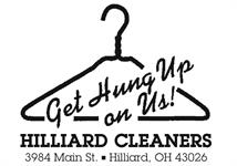 Hilliard Dry Cleaners, Inc.