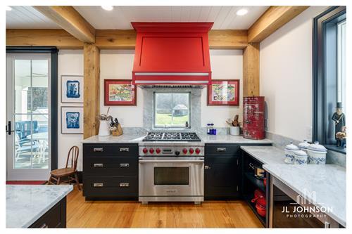 Interior design and builder portfolio