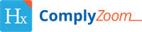 ComplyZoom - CyberSecurity & Compliance Consulting. Simplified.