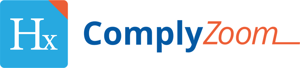 ComplyZoom - Worry No More About CyberSecurity and Compliance.