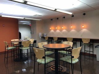 Student & Conference Guest Lounge