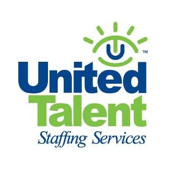 United Talent Logo