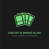 Cricket's Grand Slam