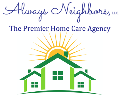 Always Neighbors Logo
