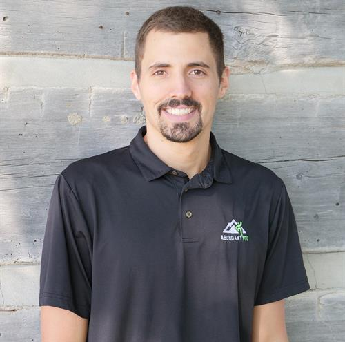 Our Male Chiropractor - Dr. Kevin Sarich