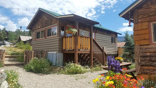 Nordic Cabin #4