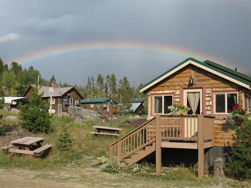 Lake Cabin #3