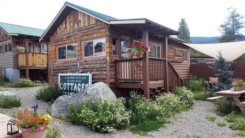 Angler Cabin #5