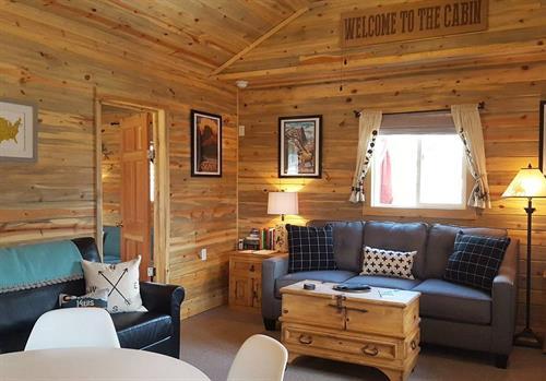 Summer Cabin #2