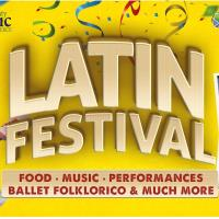 2nd Annual Latin Festival