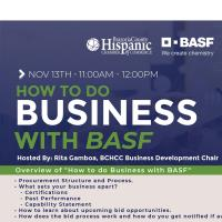 How To Do Business With BASF