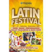 BCHCC Latin Festival