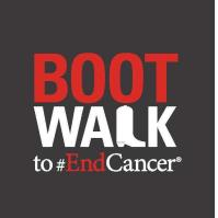 BOOT WALK TO #ENDCANCER
