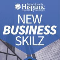 """BCHCC """"New Business Skilz"""" Workshop"""