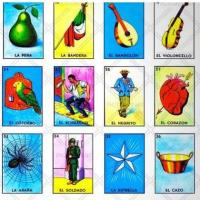 Loteria Night: Events by Nancy