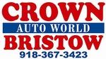 Crown Auto World Bristow