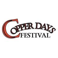 Copper Days Festival & Community Dance