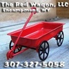 Red Wagon, LLC,  The