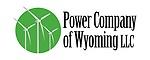 Power Company of Wyoming LLC