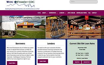 WIDC Website