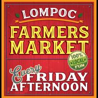 Lompoc Farmers Market
