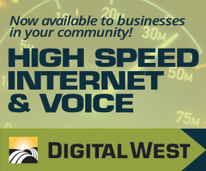 High-speed Business Internet