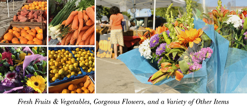 Central City Certified Farmers Market