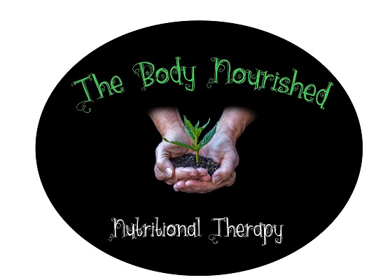 The Body Nourished