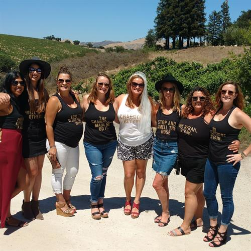 Fun Low Cost Wine Tours