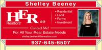 HER Realtors - Shelley Beeney