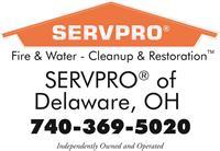 SERVPRO of Delaware, OH - Lewis Center
