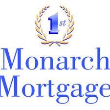 1st Monarch Mortgage LTD