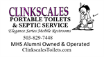 Clinkscales Portable Toilets & Septic Service