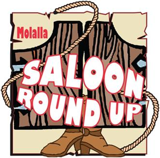 The Saloon Round Up is coming April 23
