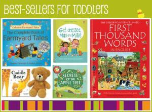 Our best selling toddler books.  For more information on any of these books or to purchase them go to www.ReadTogetherEveryDay.com