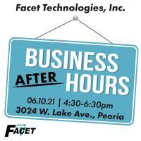 BAH June 2021 - Facet Technologies