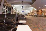 Boarding Concourse