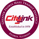 Greater Peoria Mass Transit District (CityLink)