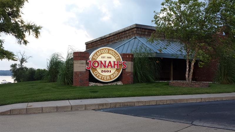 Jonah's Seafood House & 2601 Oyster Bar