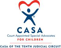 CASA of the Tenth Judicial Circuit