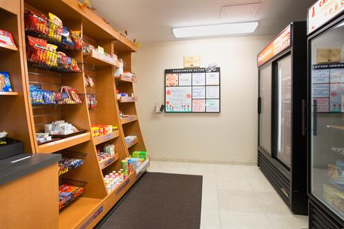 Candlewood Cupboard is stocked with all of your needs!