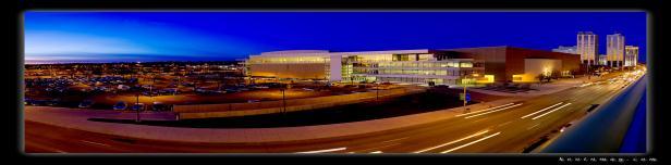 Peoria Civic Center