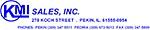 KMI Industries, Inc.