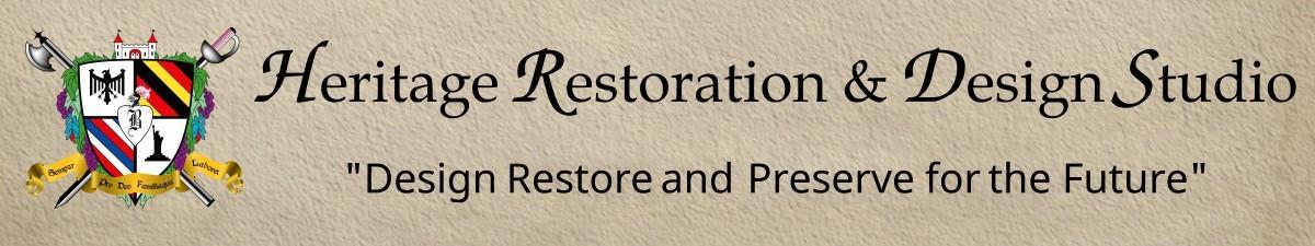 Heritage Restoration and Design, Inc.