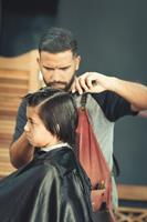 4 EFFECTIVE TIPS ON STRESS-FREE HAIRCUTS FOR YOUR CHILD